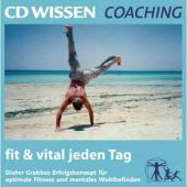 CD WISSEN Coaching - fit & vital jeden Tag