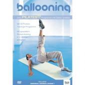 DVD Ballooning - Das Pilates-Plus-Programm mit Dieter Grabbe
