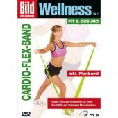 BamS Wellness Vol. 11 - Cardio-Flex-Band Basic