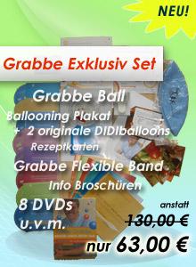 Dieter Grabbe EXKLUSIV SETs